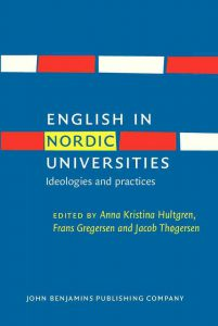 English In Nordic Universities