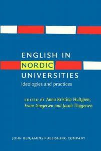 English In Nordic Universities