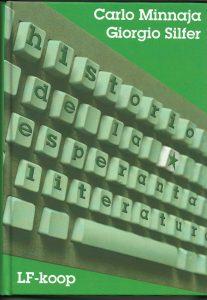 Historio de Esperanto-Literaturo Minnaja Silfer